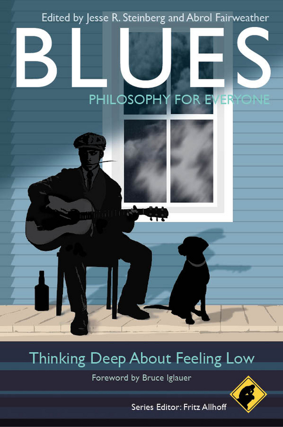 Fritz Allhoff Blues - Philosophy for Everyone. Thinking Deep About Feeling Low cd billie holiday the centennial collection