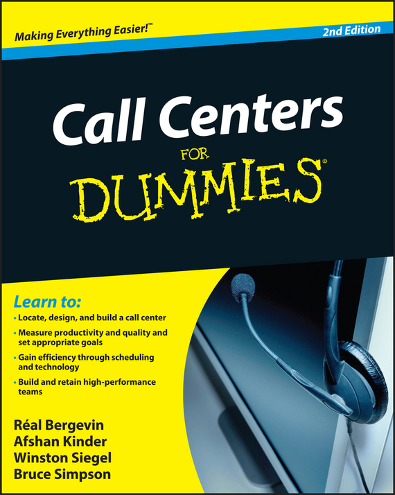Real  Bergevin Call Centers For Dummies gunjan taneja sanjay dixit and aditya khatri evaluation of functioning of nutrition rehabilitation centers