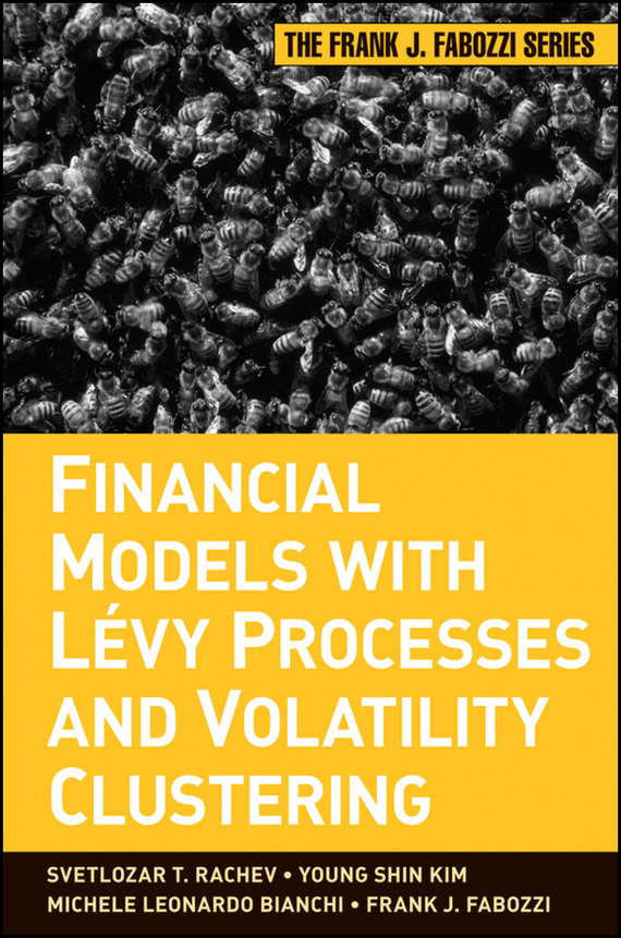 Frank Fabozzi J. Financial Models with Levy Processes and Volatility Clustering web user clustering and surfing recommendation