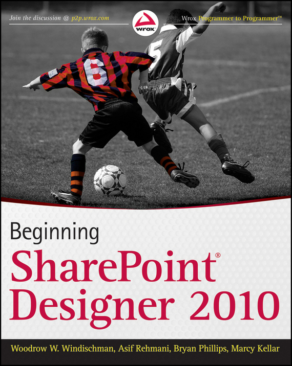 Bryan  Phillips Beginning SharePoint Designer 2010
