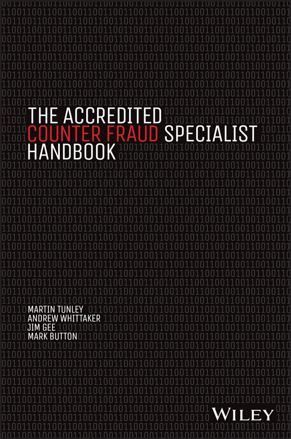 Andrew  Whittaker The Accredited Counter Fraud Specialist Handbook codes of shovelry handbook