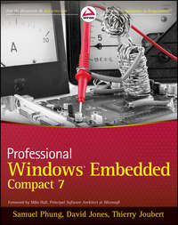 Samuel  Phung - Professional Windows Embedded Compact 7