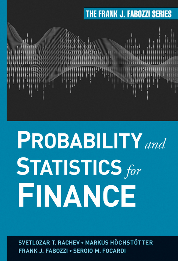 Markus Hoechstoetter Probability and Statistics for Finance annual abstract of statistics 2009