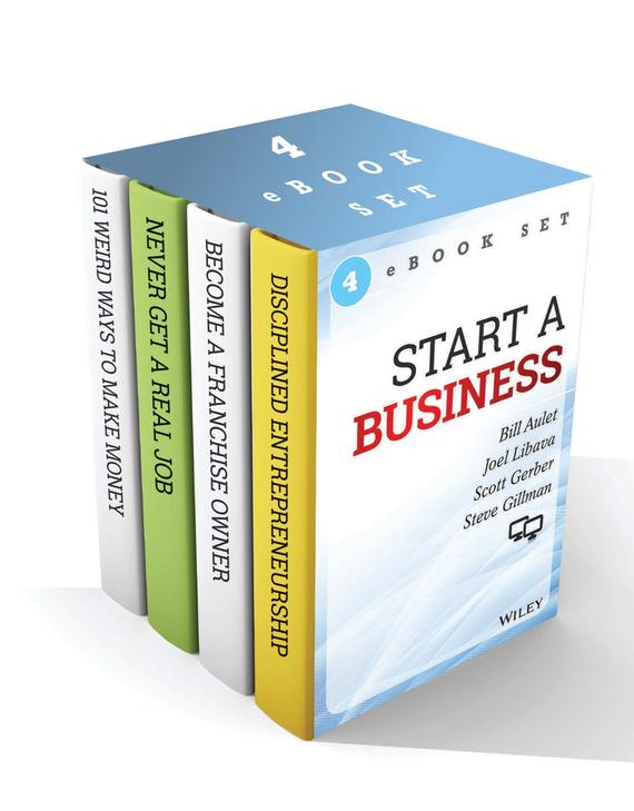 все цены на Scott  Gerber Start Up a Business Digital Book Set онлайн