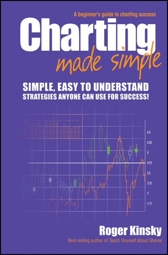 Roger  Kinsky Charting Made Simple. A Beginner's Guide to Technical Analysis managing projects made simple