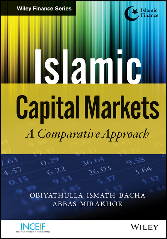 Abbas  Mirakhor Islamic Capital Markets. A Comparative Approach between states and markets – the voluntary sector in comparative perspective paper