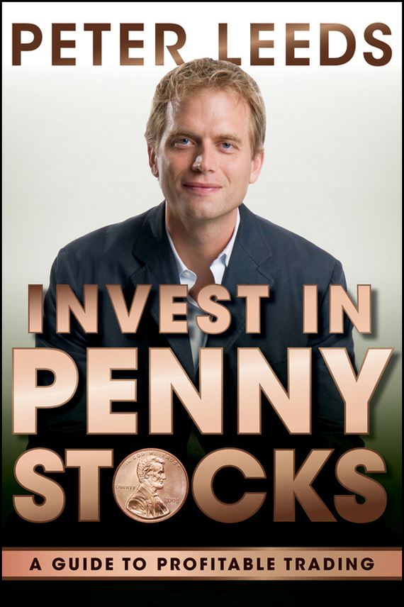 Peter Leeds Invest in Penny Stocks. A Guide to Profitable Trading free shipping 5pcs cp bg in stock