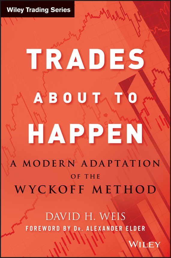 Alexander Elder Trades About to Happen. A Modern Adaptation of the Wyckoff Method цена