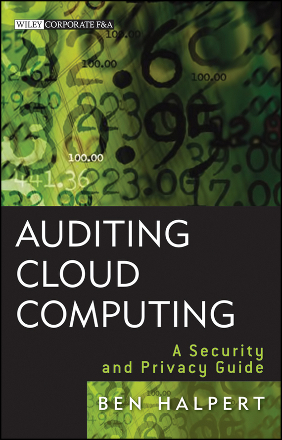 Ben Halpert Auditing Cloud Computing. A Security and Privacy Guide process migration in grid computing