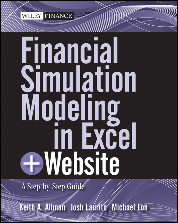 Josh Laurito Financial Simulation Modeling in Excel. A Step-by-Step Guide models atomic orbital of ethylene molecular modeling chemistry teaching supplies