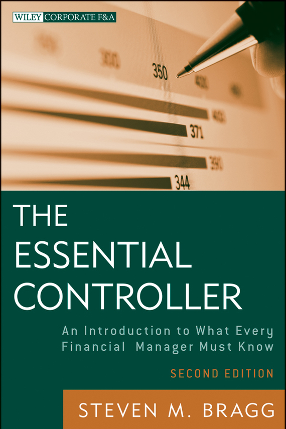 Steven Bragg M. The Essential Controller. An Introduction to What Every Financial Manager Must Know barrow tzs1 a02 yklzs1 t01 g1 4 white black silver gold acrylic water cooling plug coins can be used to twist the