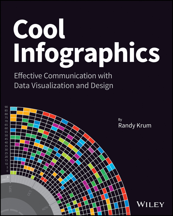 Randy Krum Cool Infographics. Effective Communication with Data Visualization and Design motorcycle handlebar car audio fm tf mp3 usb sd handle bar stereo 2 speakers amplifier sound system alarm motorbike anti theft