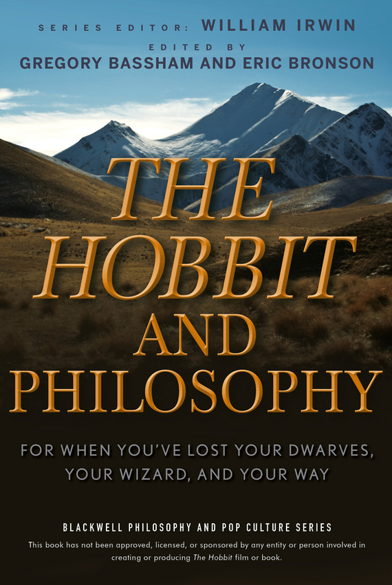 William  Irwin The Hobbit and Philosophy. For When You've Lost Your Dwarves, Your Wizard, and Your Way handbook of the exhibition of napier relics and of books instruments and devices for facilitating calculation