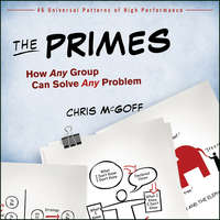Chris  McGoff - The Primes. How Any Group Can Solve Any Problem