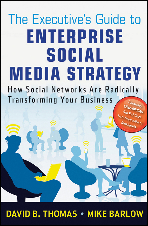 Mike Barlow The Executive's Guide to Enterprise Social Media Strategy. How Social Networks Are Radically Transforming Your Business dionne kasian lew the social executive how to master social media and why it s good for business