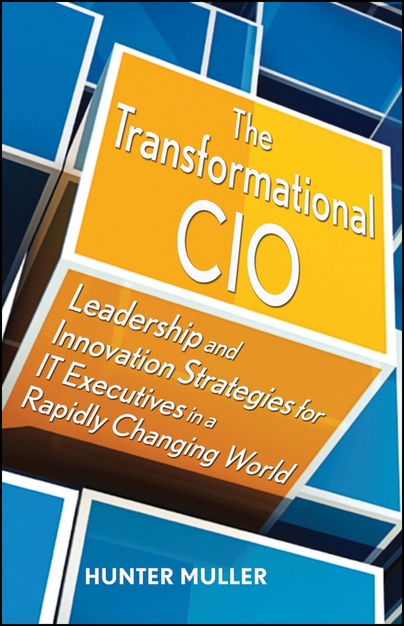 Hunter  Muller The Transformational CIO. Leadership and Innovation Strategies for IT Executives in a Rapidly Changing World nigel nicholson the i of leadership strategies for seeing being and doing