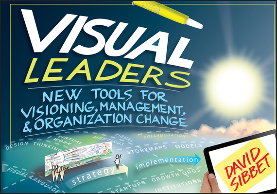David Sibbet Visual Leaders. New Tools for Visioning, Management, and Organization Change visual communication spotlights for exhibition and trade fairs 40cm long arm and 30cm extra height
