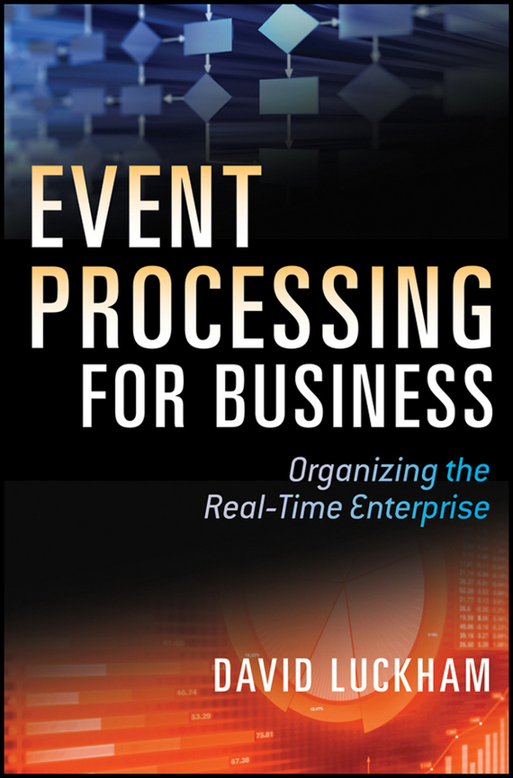 David Luckham C. Event Processing for Business. Organizing the Real-Time Enterprise razi imam driven a how to strategy for unlocking your greatest potential