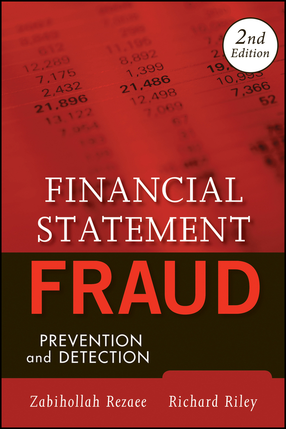 Zabihollah  Rezaee Financial Statement Fraud. Prevention and Detection fsf 100