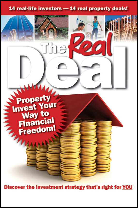 Brendan Kelly The Real Deal. Property Invest Your Way to Financial Freedom! i found you