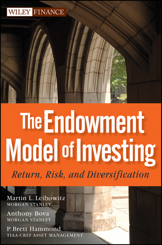Anthony Bova The Endowment Model of Investing. Return, Risk, and Diversification скатерти niklen скатерть 110х145см