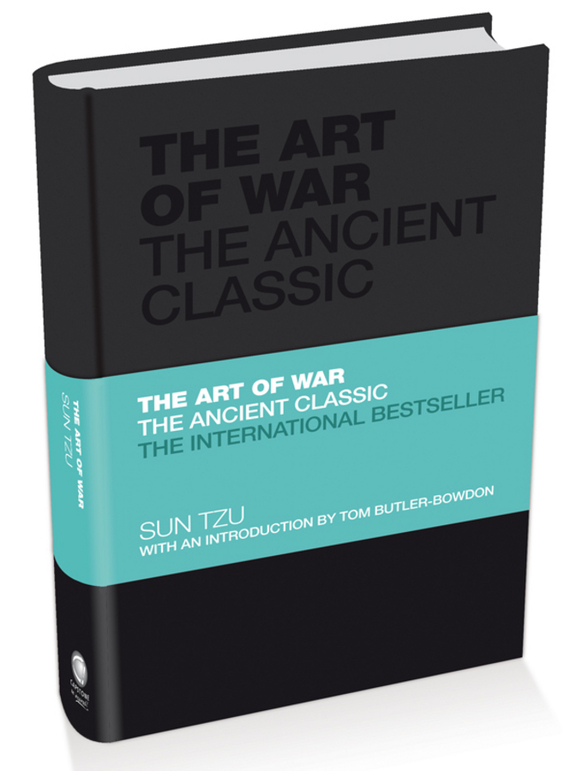 Sun Tzu The Art of War. The Ancient Classic kickass kuties the art of lisa petrucci