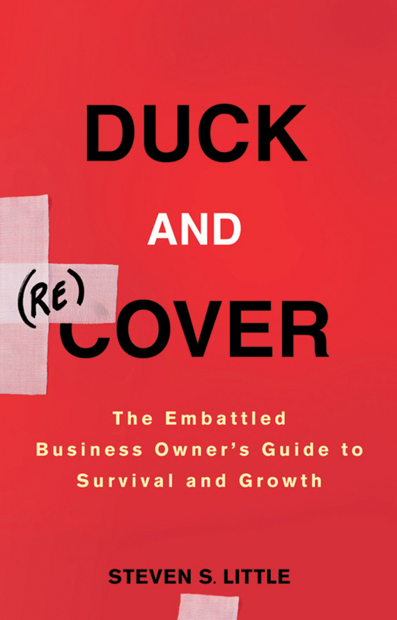 Duck and Recover. The Embattled Business Owner's Guide to Survival and Growth