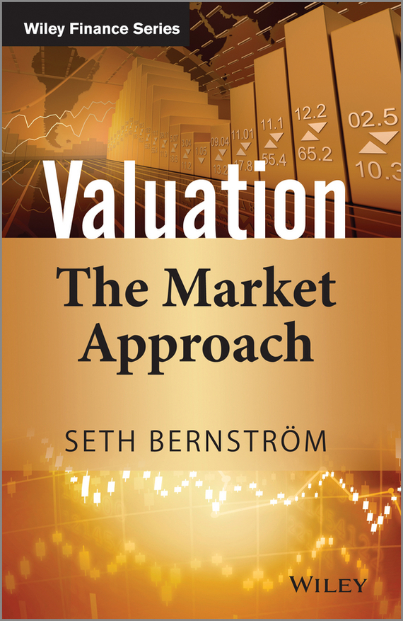 Seth  Bernstrom Valuation. The Market Approach vikram seth a suitable boy