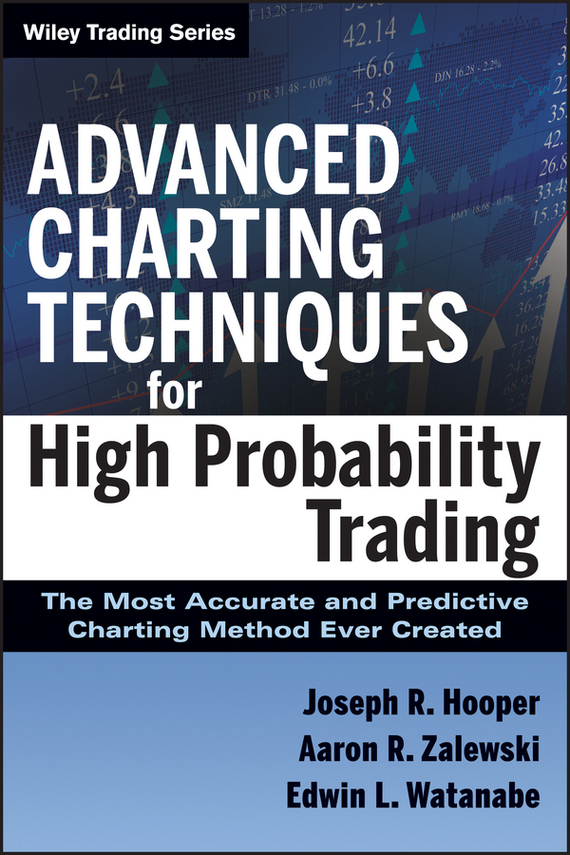 Aaron Zalewski R. Advanced Charting Techniques for High Probability Trading. The Most Accurate And Predictive Charting Method Ever Created a new lease of death