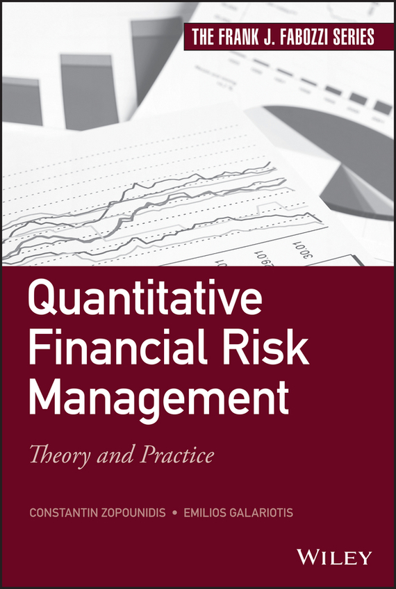 Constantin Zopounidis Quantitative Financial Risk Management. Theory and Practice partial to pink