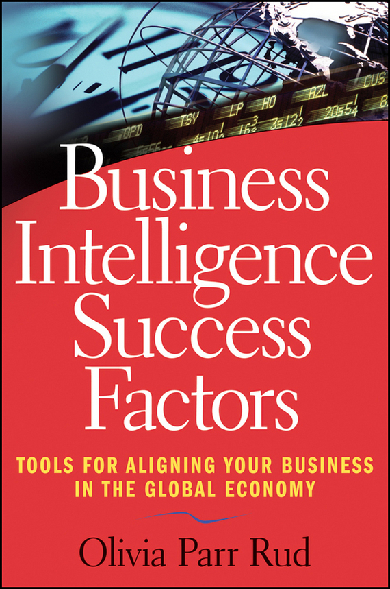 Olivia Rud Parr Business Intelligence Success Factors. Tools for Aligning Your Business in the Global Economy beers the role of immunological factors in viral and onc ogenic processes