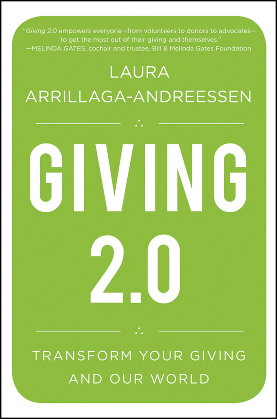 Laura Arrillaga-Andreessen Giving 2.0. Transform Your Giving and Our World стяжки пластиковые gembird nytfr 150x3 6 100шт