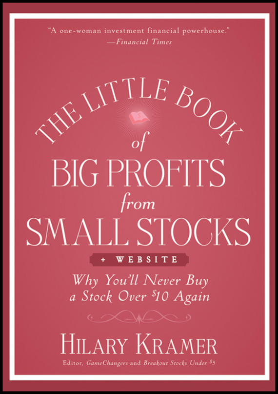 Louis Navellier The Little Book of Big Profits from Small Stocks + Website. Why You'll Never Buy a Stock Over $10 Again free shipping 5pcs gsl3680 in stock