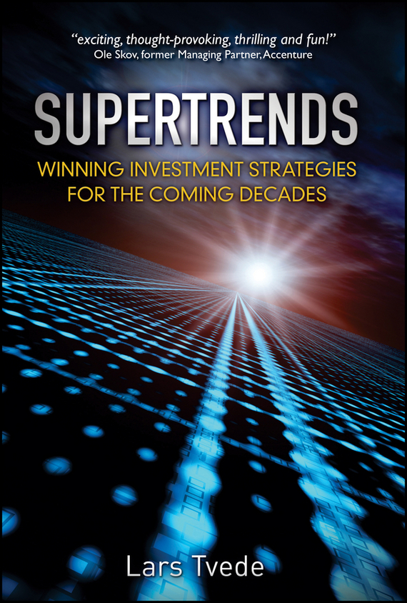 Lars  Tvede Supertrends. Winning Investment Strategies for the Coming Decades футболка toy machine leopard brown