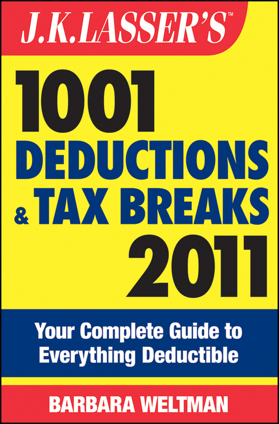 Barbara Weltman J.K. Lasser's 1001 Deductions and Tax Breaks 2011. Your Complete Guide to Everything Deductible 220v 110v water cooling cnc 6040 2200w 3 axis ball screw drilling machine with mach3 remote control no tax to eu