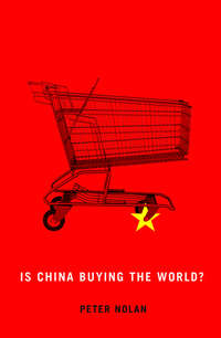 Peter  Nolan - Is China Buying the World?