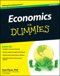 Sean Flynn Masaki - Economics For Dummies