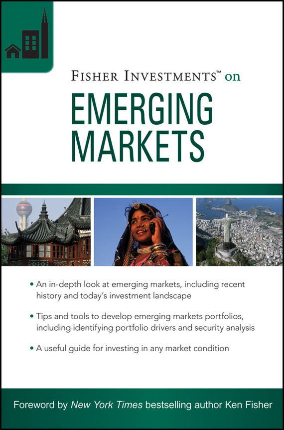 Fisher Investments Fisher Investments on Emerging Markets french for dummies® audio set