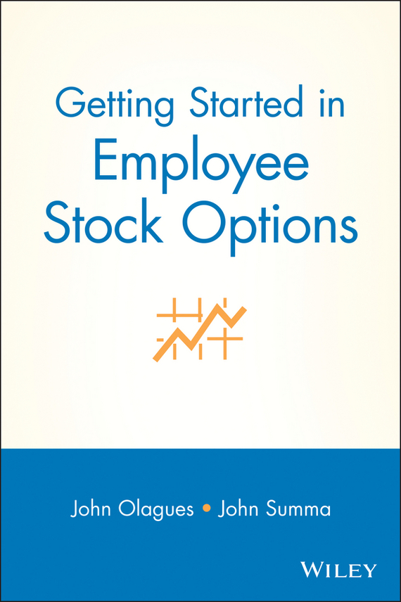 John Olagues Getting Started In Employee Stock Options new in stock j2 q014a a