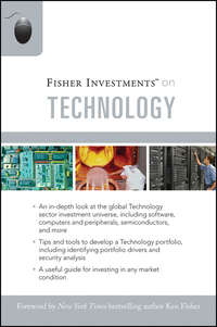 Andrew  Teufel - Fisher Investments on Technology