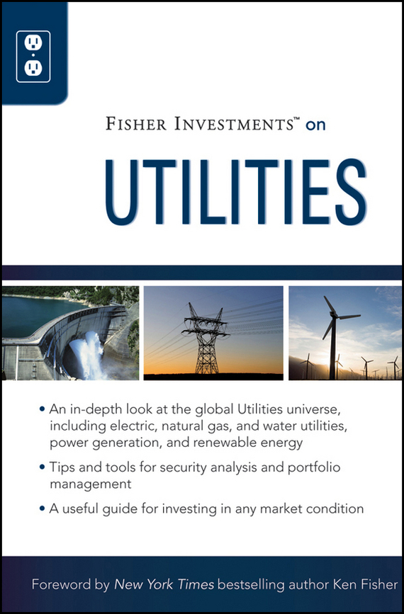 Theodore Gilliland Fisher Investments on Utilities