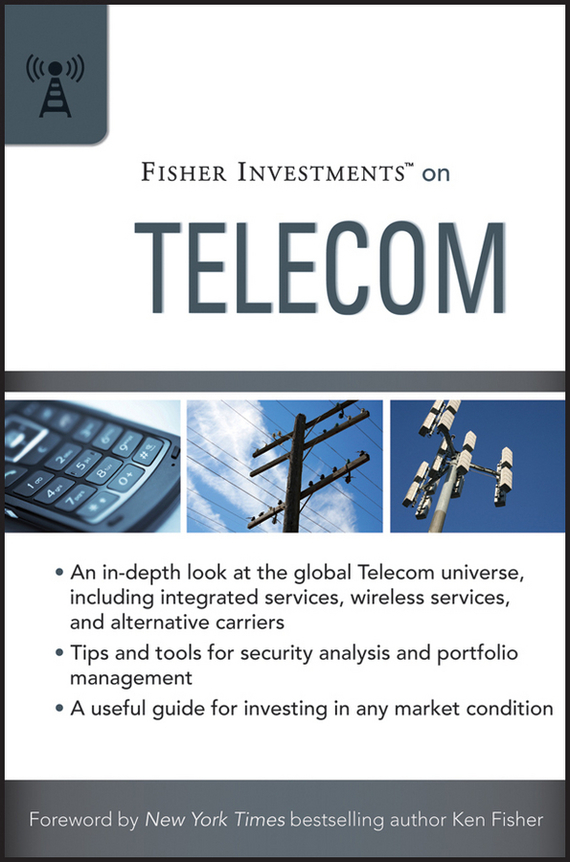 Fisher Investments Fisher Investments on Telecom ISBN: 9781118064092
