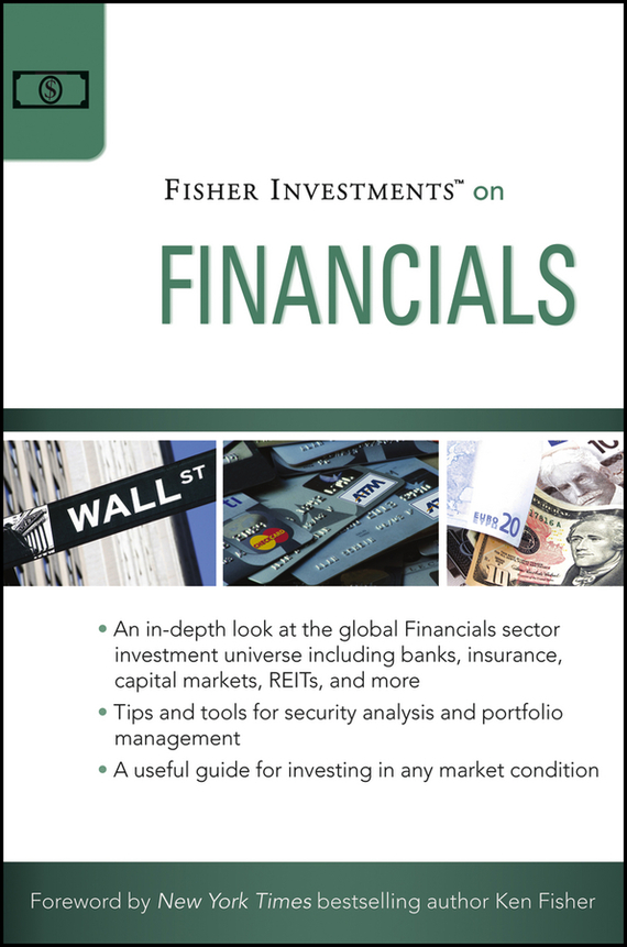 Jarred  Kriz Fisher Investments on Financials andrew teufel fisher investments on technology