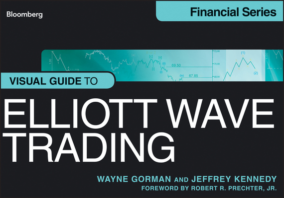 Jeffrey Kennedy Visual Guide to Elliott Wave Trading