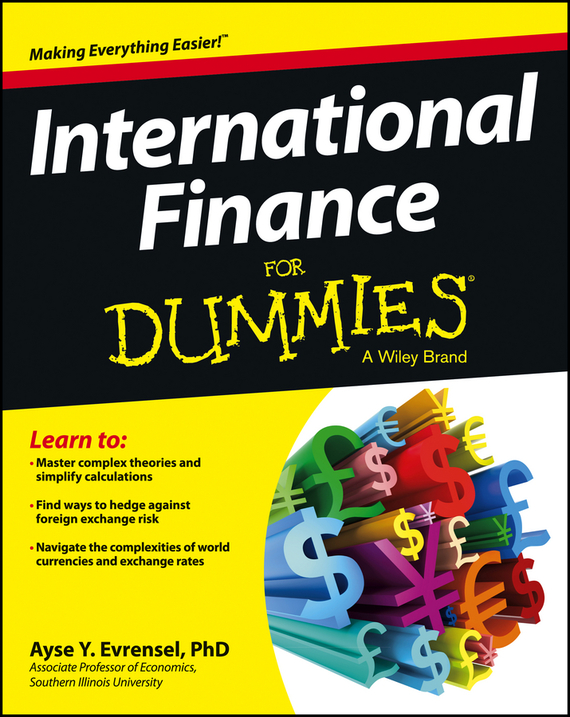 Ayse  Evrensel International Finance For Dummies tony martin personal finance for canadians for dummies