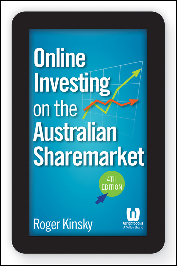 Roger Kinsky Online Investing on the Australian Sharemarket roger kinsky charting made simple a beginner s guide to technical analysis