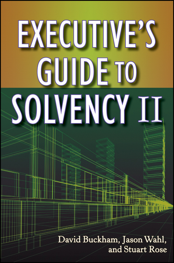 David Buckham Executive's Guide to Solvency II isaac asimov s guide to earth and space