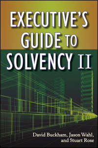 David  Buckham - Executive's Guide to Solvency II