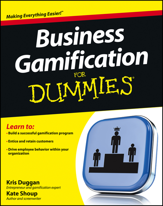 Kate  Shoup Business Gamification For Dummies an incremental graft parsing based program development environment