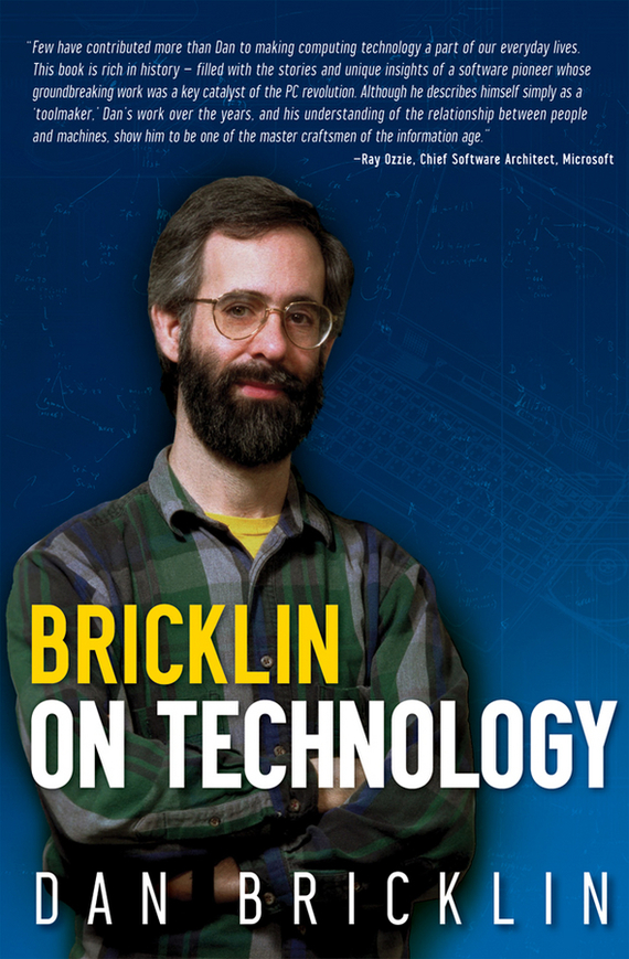 Dan  Bricklin Bricklin on Technology norman god that limps – science and technology i n the eighties